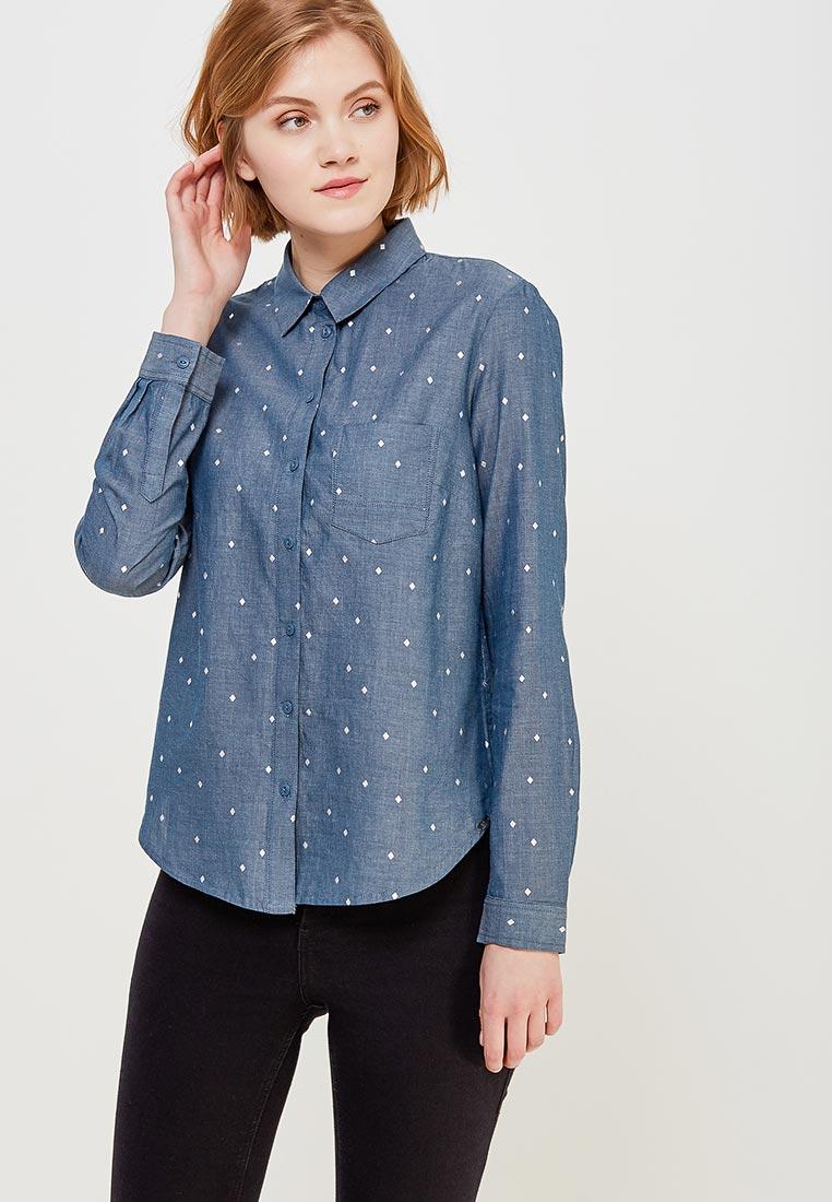 Женские рубашки с длинным рукавом Q/S designed by 41.801.11.8519
