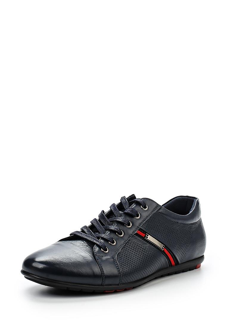 Мужские кроссовки Quattrocomforto 73-31MV-003KK
