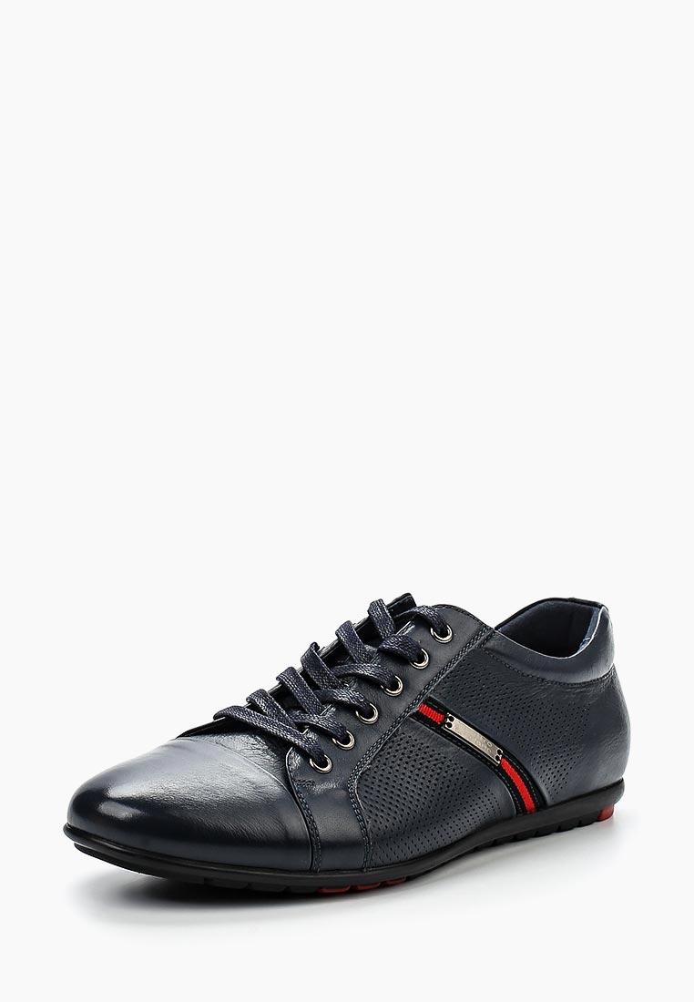 Мужские кроссовки Quattrocomforto 73-31MV-003KK: изображение 1
