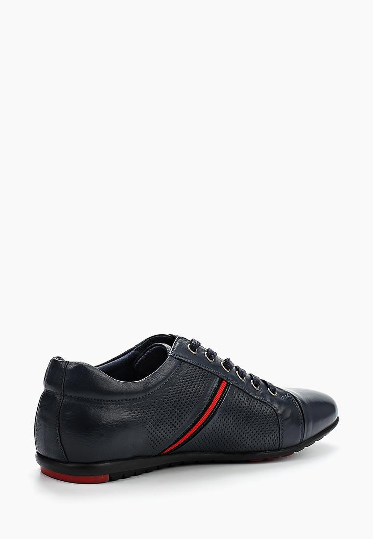 Мужские кроссовки Quattrocomforto 73-31MV-003KK: изображение 2