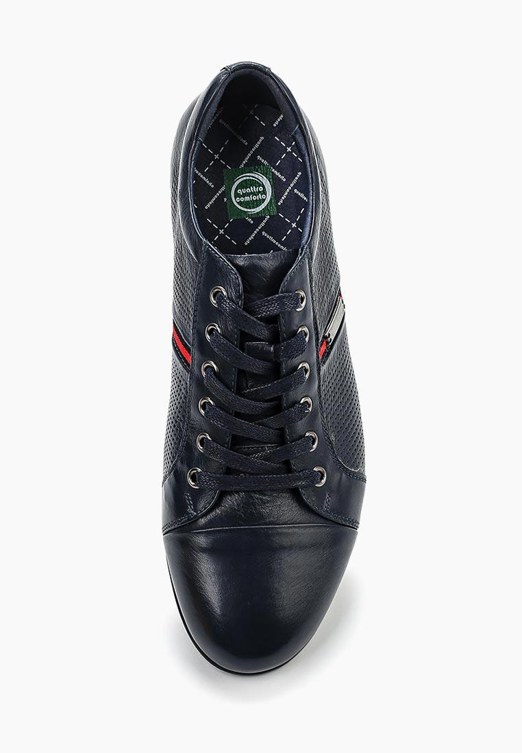 Мужские кроссовки Quattrocomforto 73-31MV-003KK: изображение 4