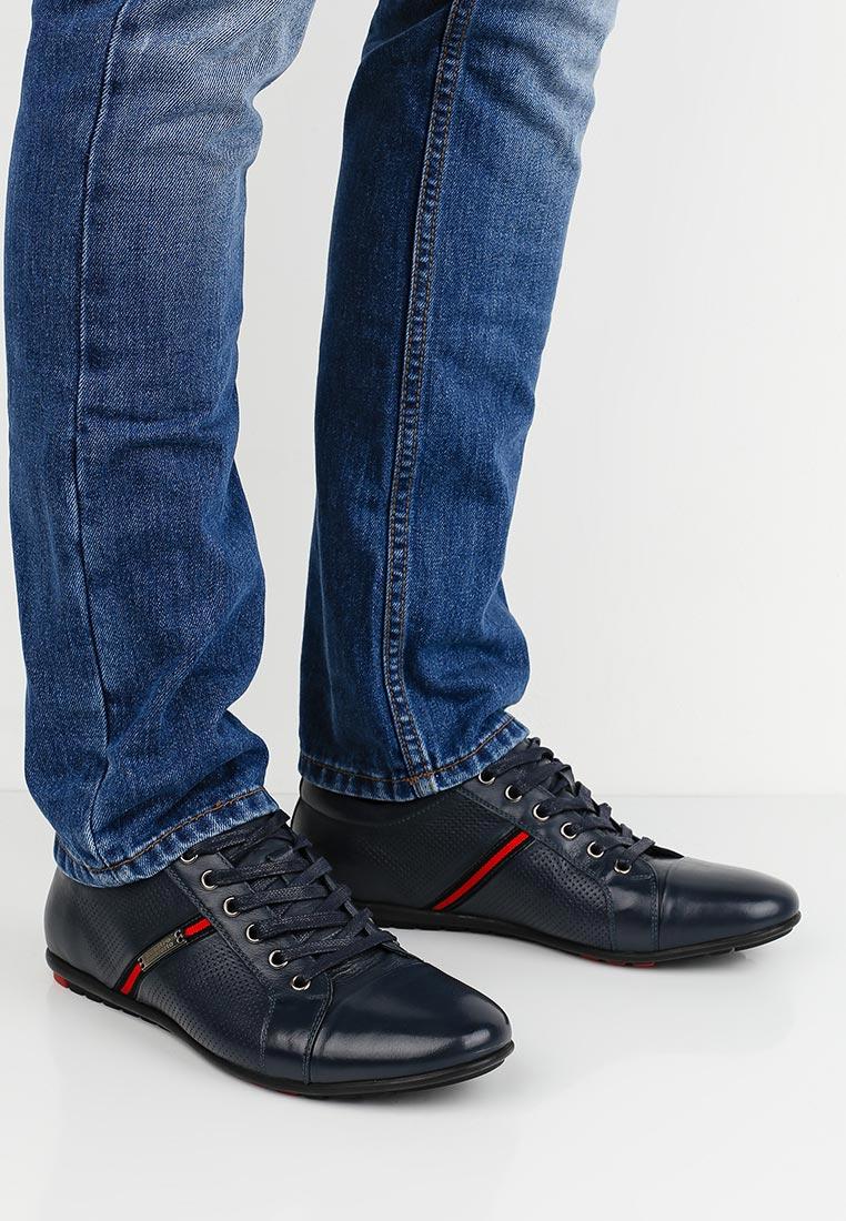 Мужские кроссовки Quattrocomforto 73-31MV-003KK: изображение 5