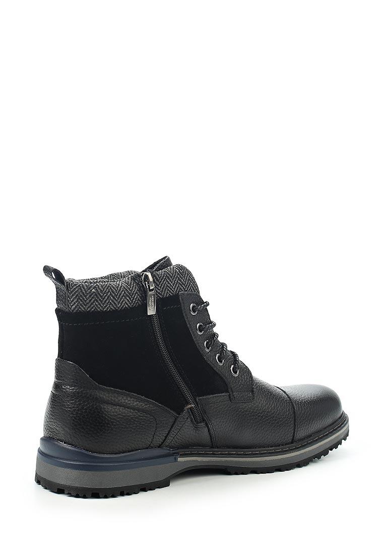 Мужские ботинки Quattrocomforto 58-32MV-041KN: изображение 2
