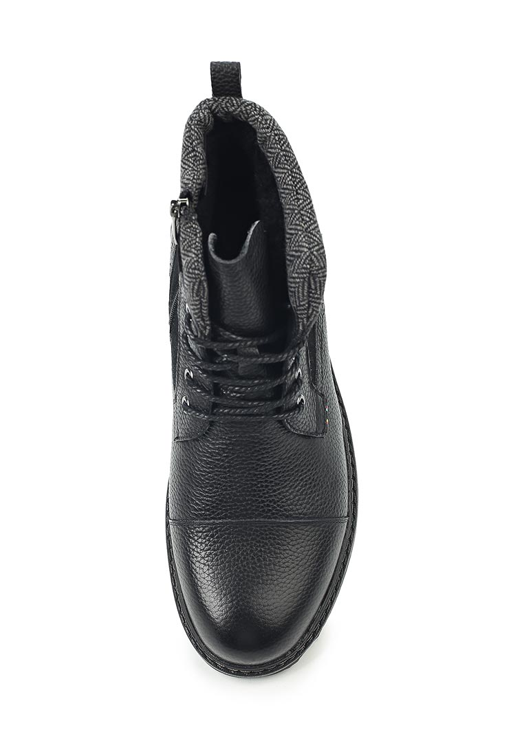 Мужские ботинки Quattrocomforto 58-32MV-041KN: изображение 4
