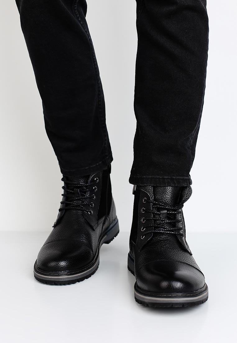 Мужские ботинки Quattrocomforto 58-32MV-041KN: изображение 5