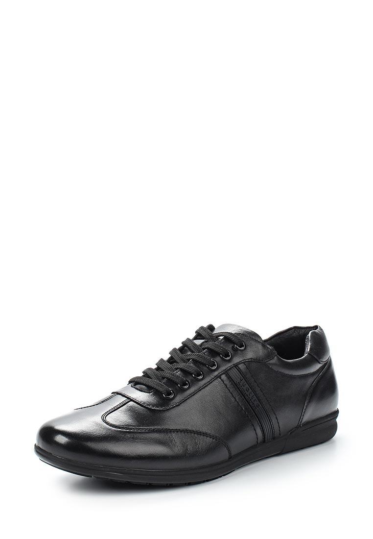 Мужские кроссовки Quattrocomforto 73-32MV-010KK