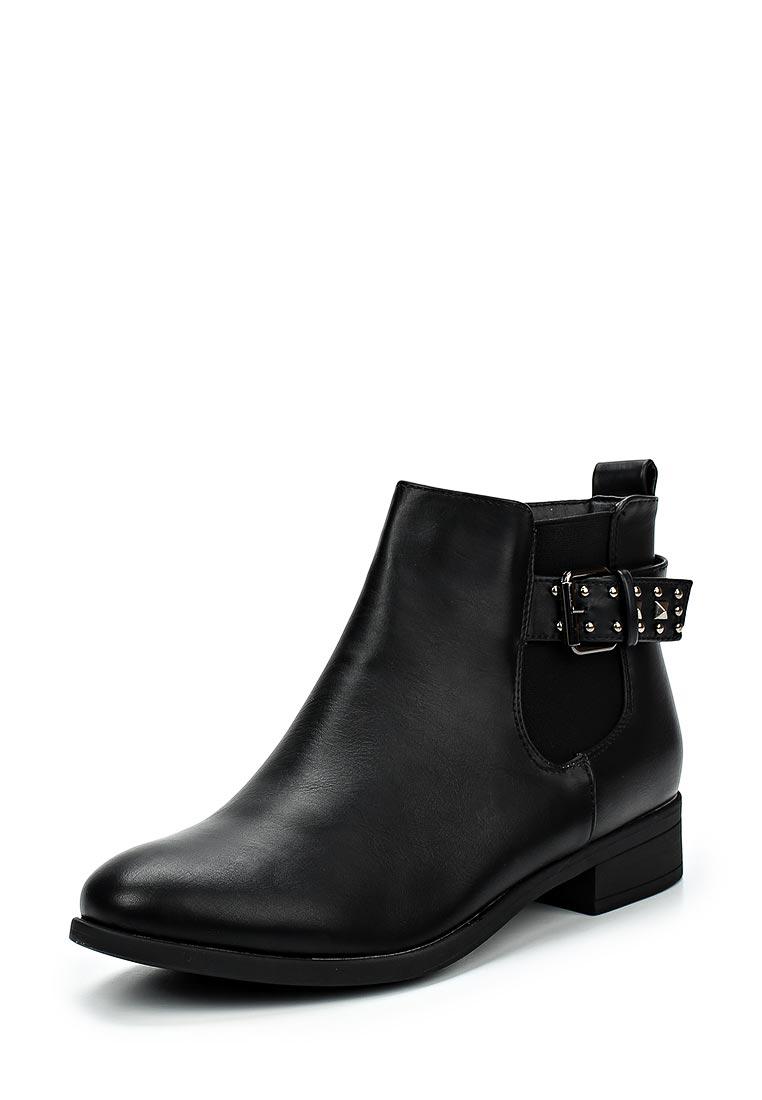 Женские ботинки Queen Vivi F48-J603