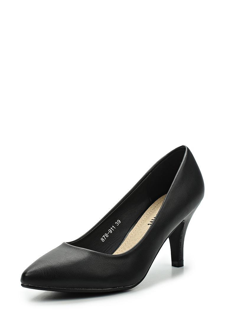 Женские туфли Queen Vivi F48-878-911