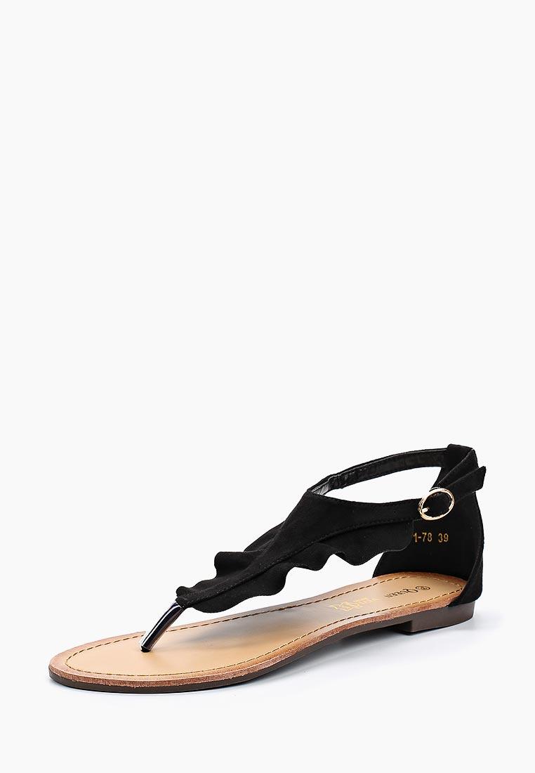 Женские сандалии Queen Vivi F48-1-78