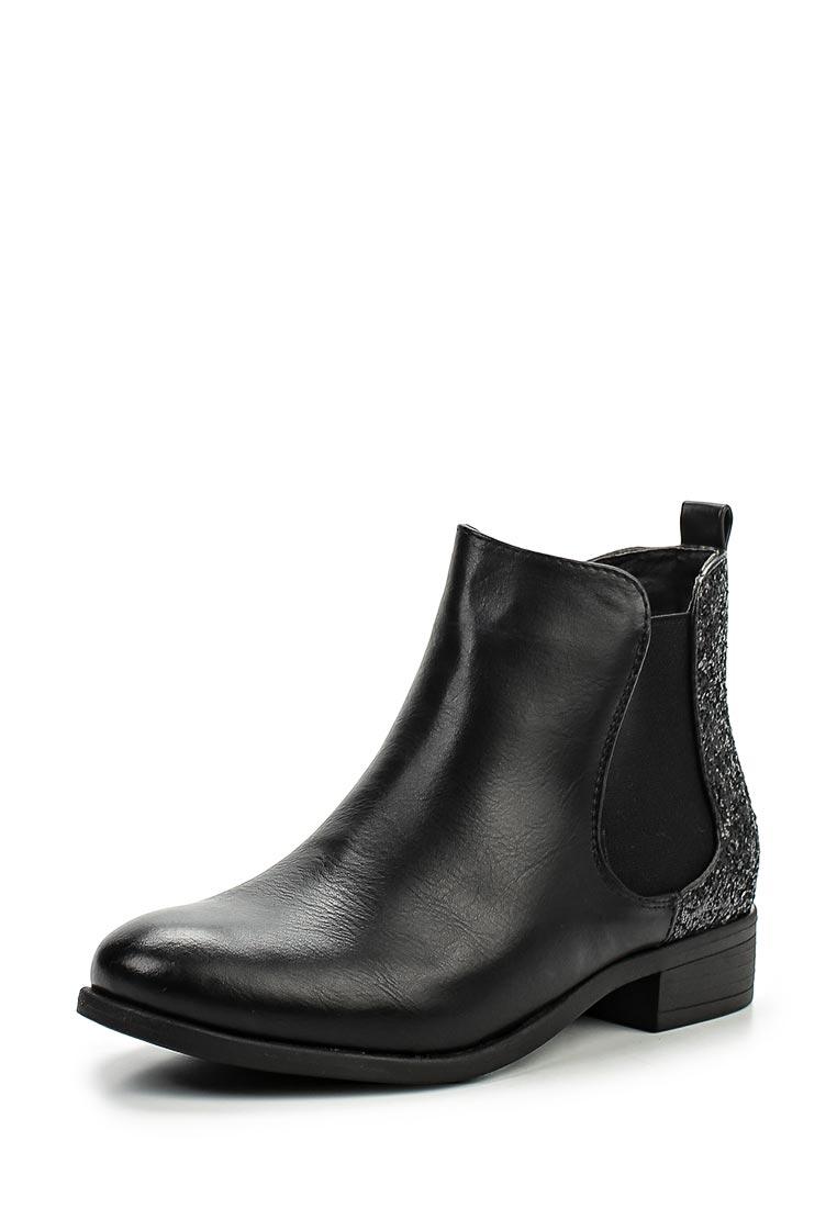 Женские ботинки Queen Vivi 15-23
