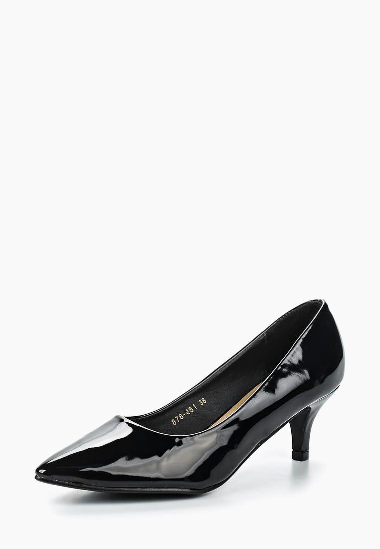 Женские туфли Queen Vivi F48-878-451