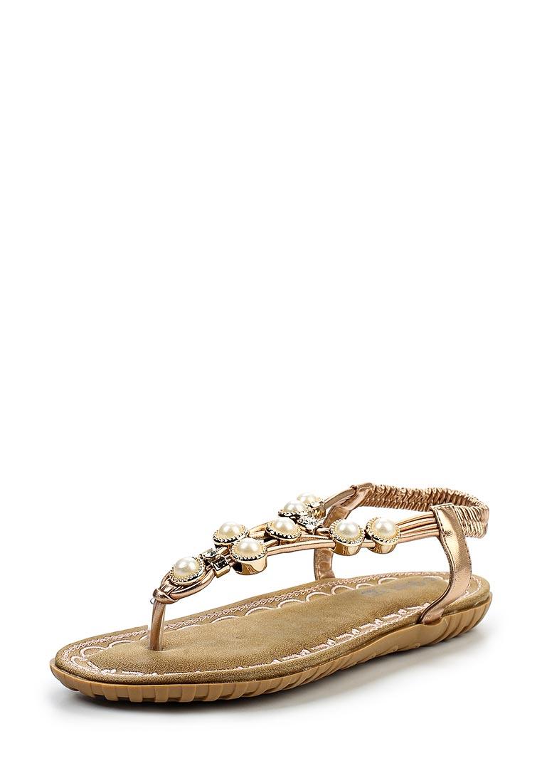 Женские сандалии Queen Vivi F48-1102