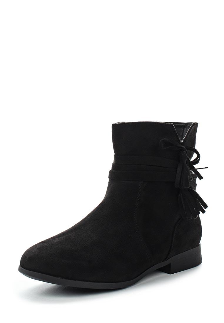Женские ботинки Queen Vivi F48-LL022