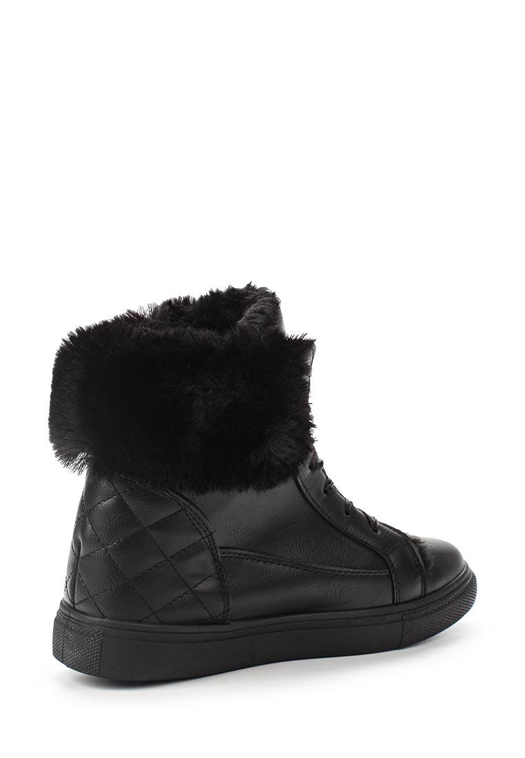 Женские ботинки Queen Vivi F48-AB-19: изображение 2