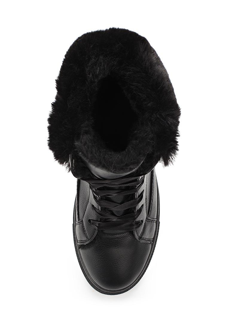 Женские ботинки Queen Vivi F48-AB-19: изображение 4