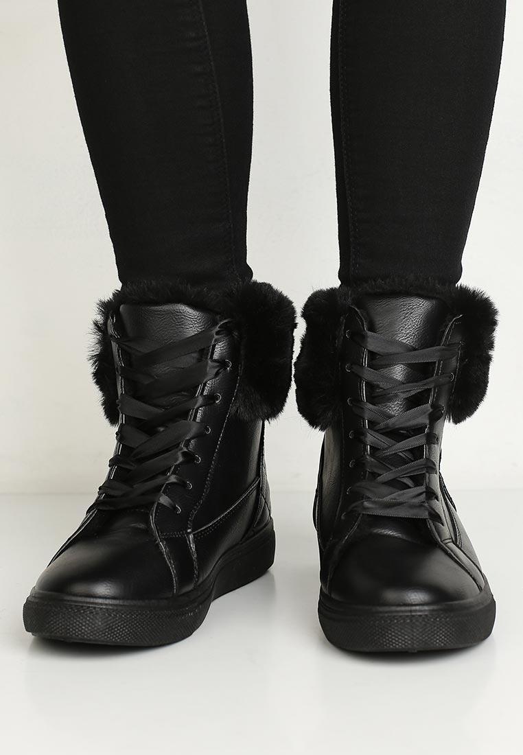 Женские ботинки Queen Vivi F48-AB-19: изображение 5