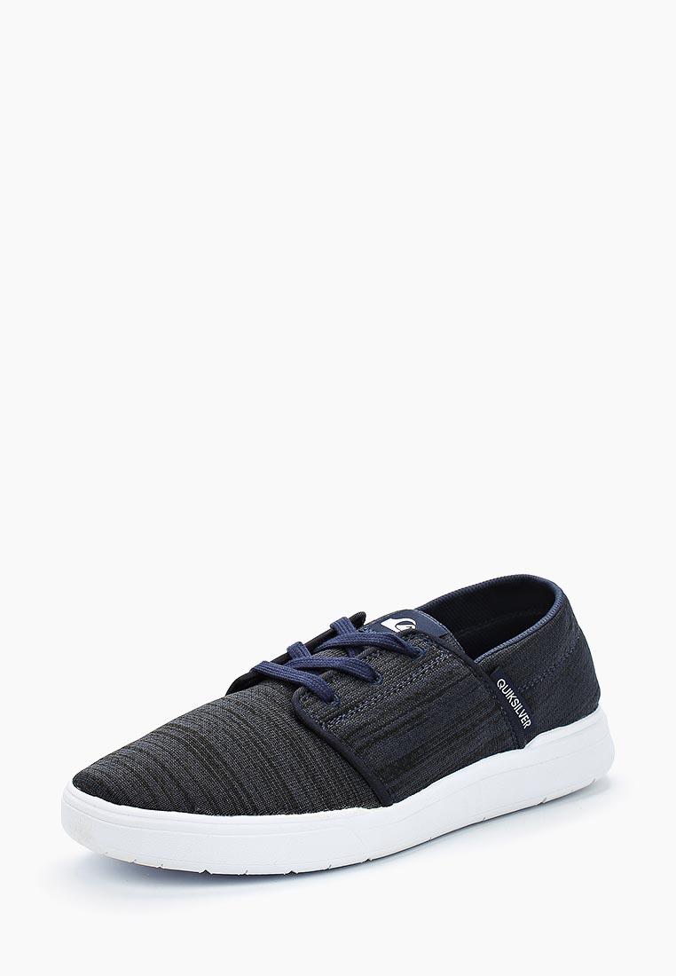 Мужские кроссовки Quiksilver (Квиксильвер) AQYS700041