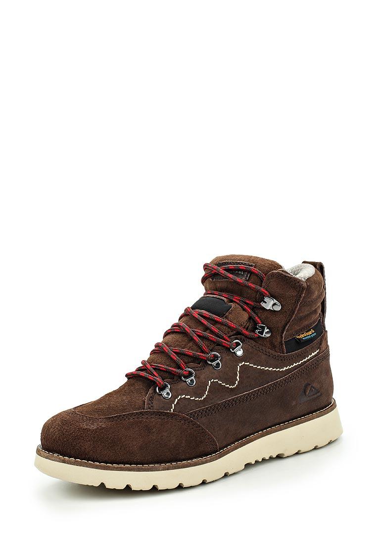Мужские ботинки Quiksilver AQYB700017