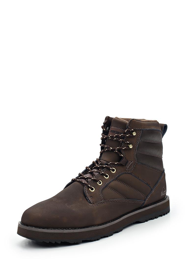 Спортивные мужские ботинки Quiksilver (Квиксильвер) AQYB700031