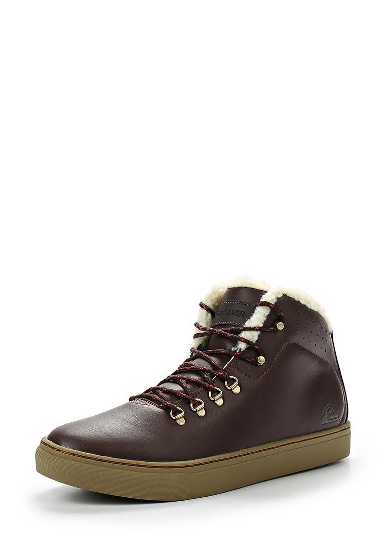 Мужские ботинки Quiksilver AQYS100014