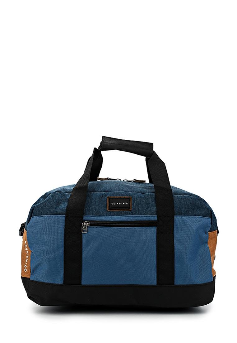 Спортивная сумка Quiksilver (Квиксильвер) EQYBL03097