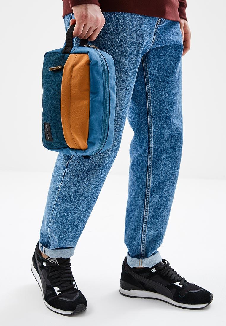 Спортивная сумка Quiksilver (Квиксильвер) EQYBL03127: изображение 4