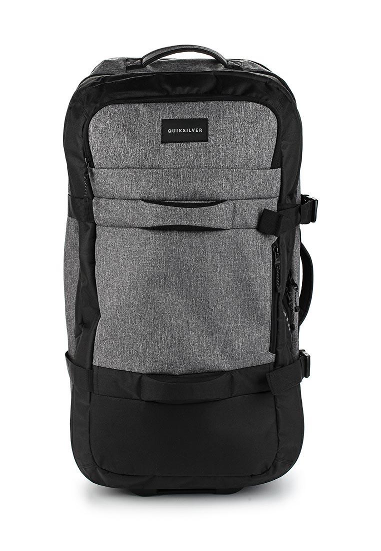 Спортивная сумка Quiksilver (Квиксильвер) EQYBL03139