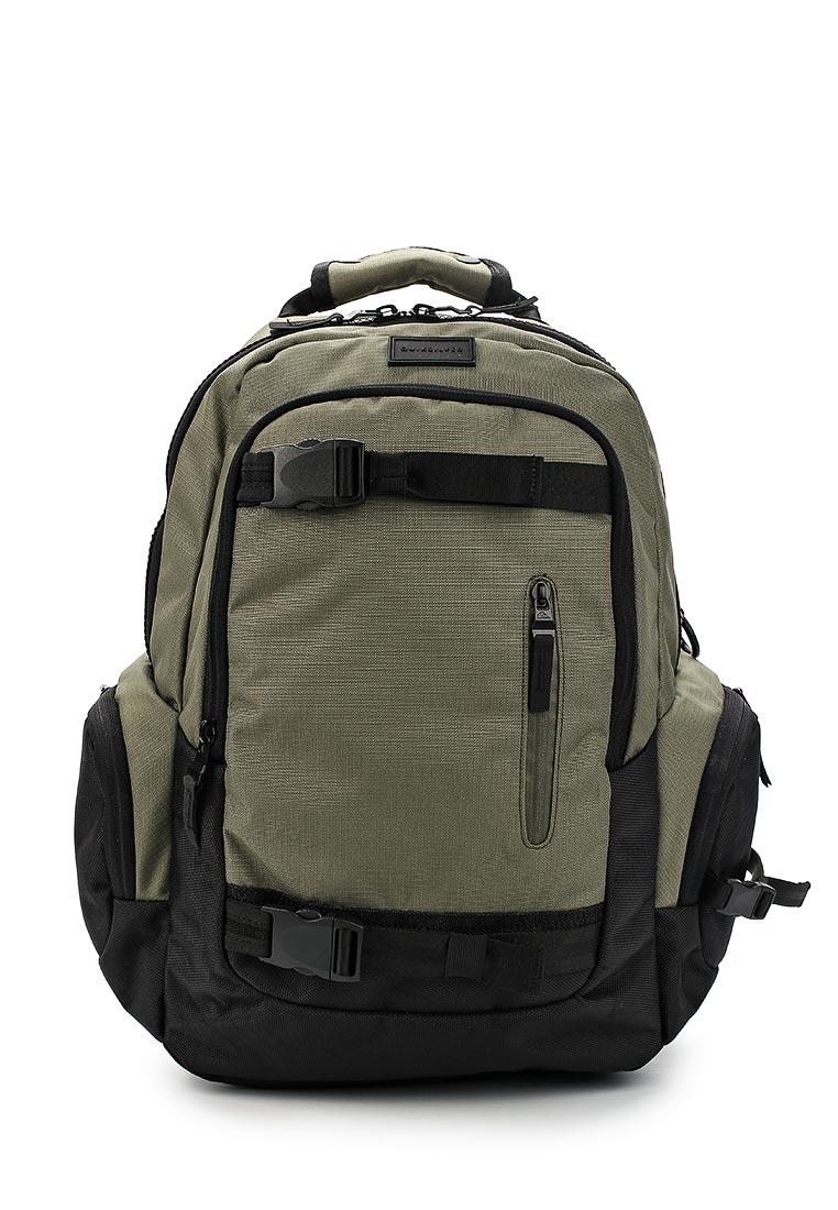Спортивный рюкзак Quiksilver (Квиксильвер) EQYBP03404