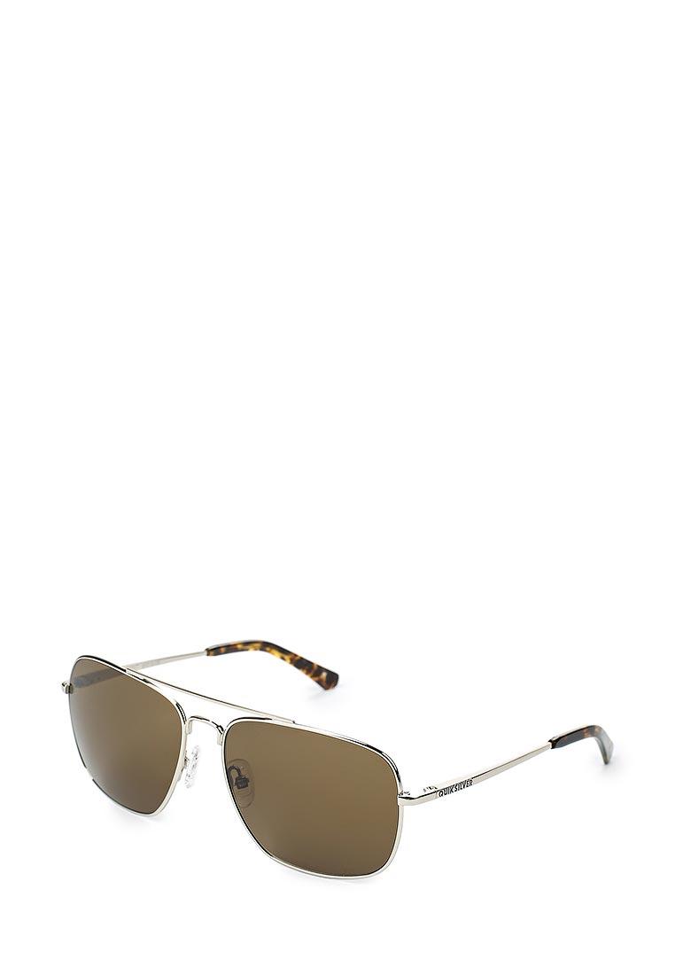 Мужские солнцезащитные очки Quiksilver (Квиксильвер) EQYEY03037