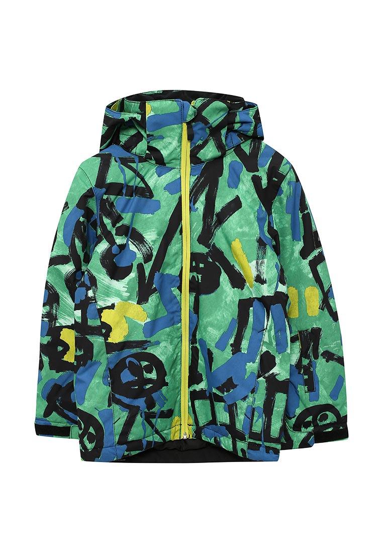 Куртка Quiksilver (Квиксильвер) EQBTJ03061
