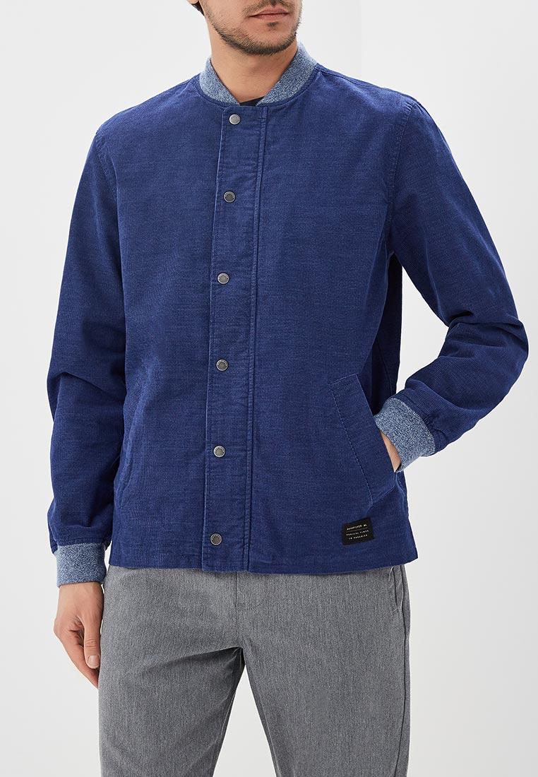 Мужская верхняя одежда Quiksilver (Квиксильвер) EQYJK03383