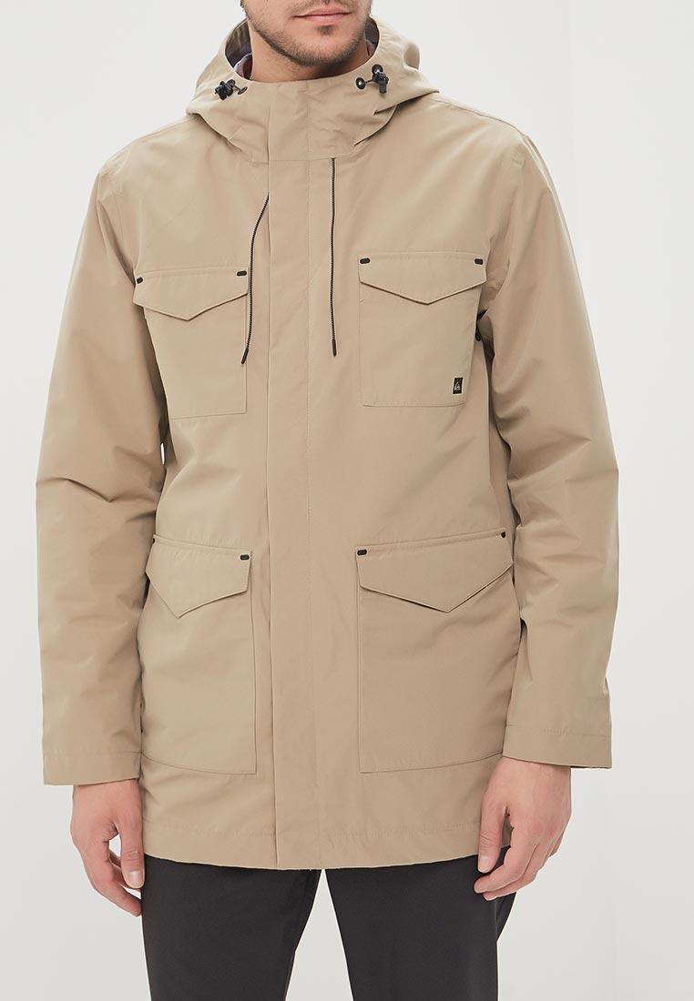 Мужская верхняя одежда Quiksilver (Квиксильвер) EQYJK03385