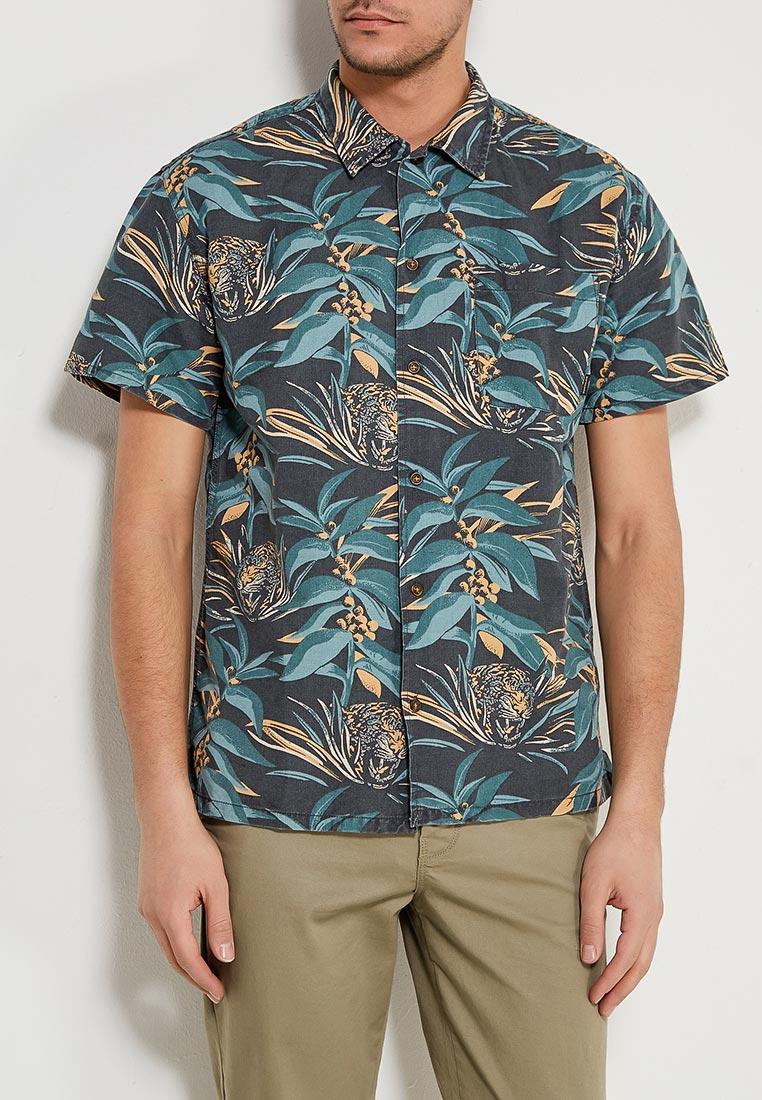 Рубашка Quiksilver (Квиксильвер) EQYWT03650