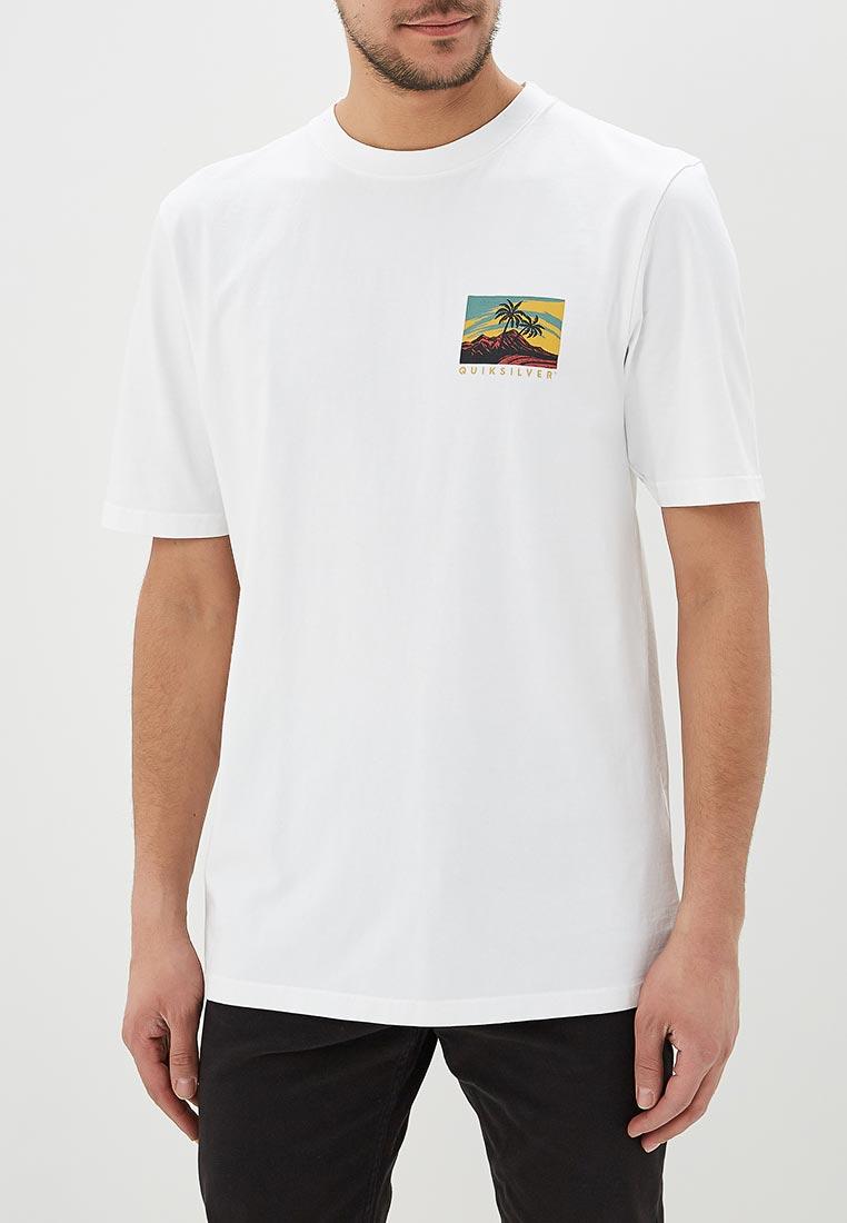Спортивная футболка Quiksilver EQYZT04758