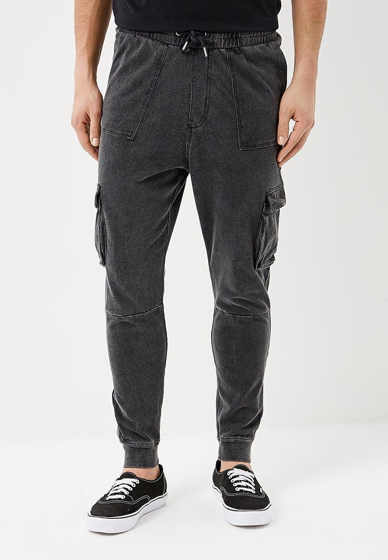 Мужские брюки Quiksilver (Квиксильвер) EQYNP03145