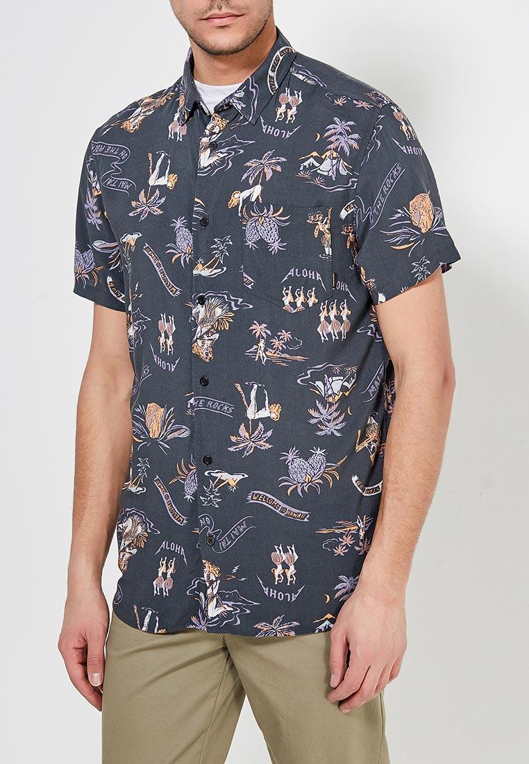 Рубашка Quiksilver (Квиксильвер) EQYWT03646