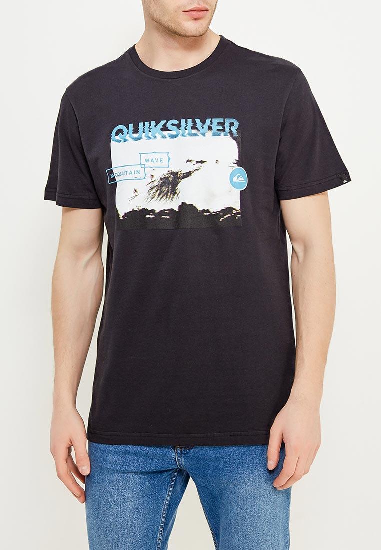 Футболка Quiksilver (Квиксильвер) EQYZT04783