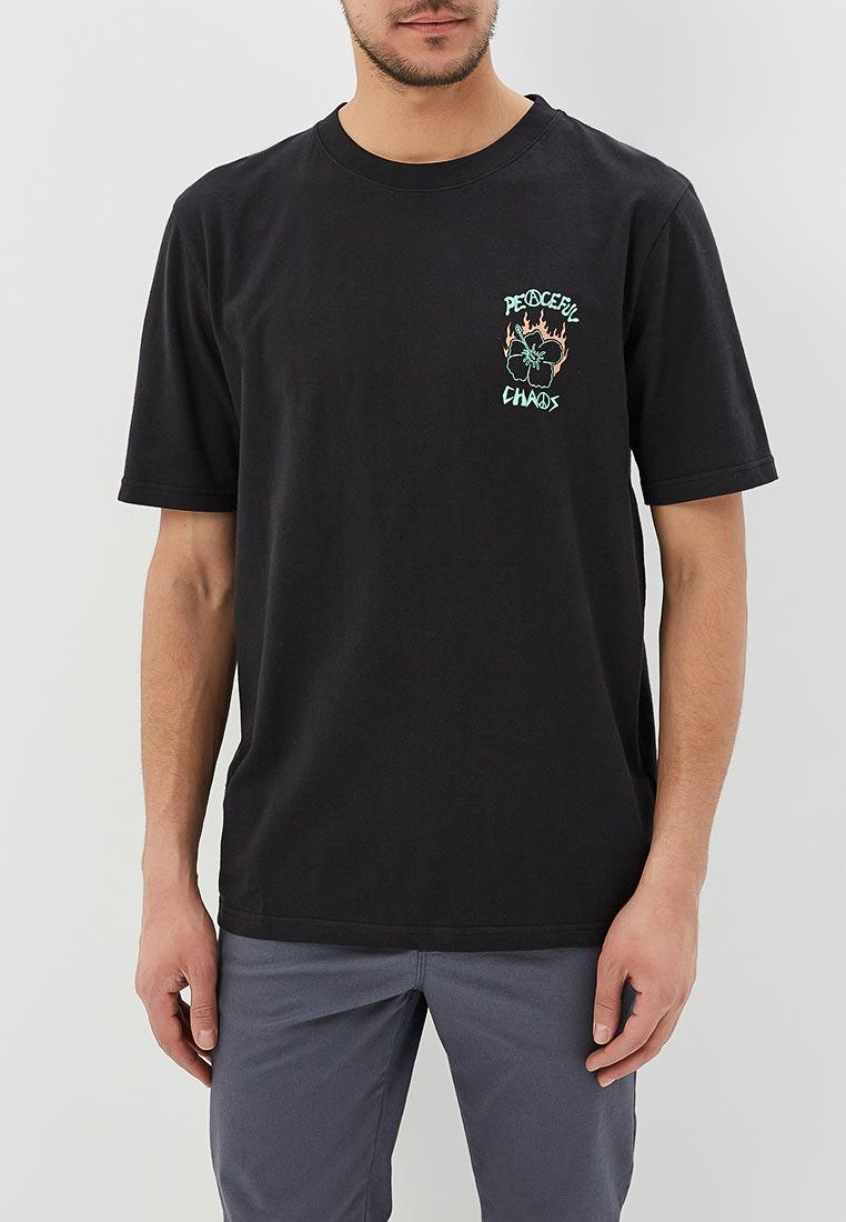 Спортивная футболка Quiksilver EQYZT04808