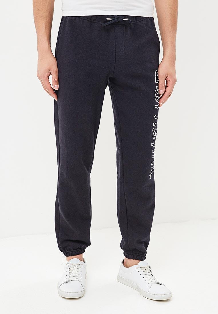 Мужские брюки Quiksilver (Квиксильвер) EQYFB03137
