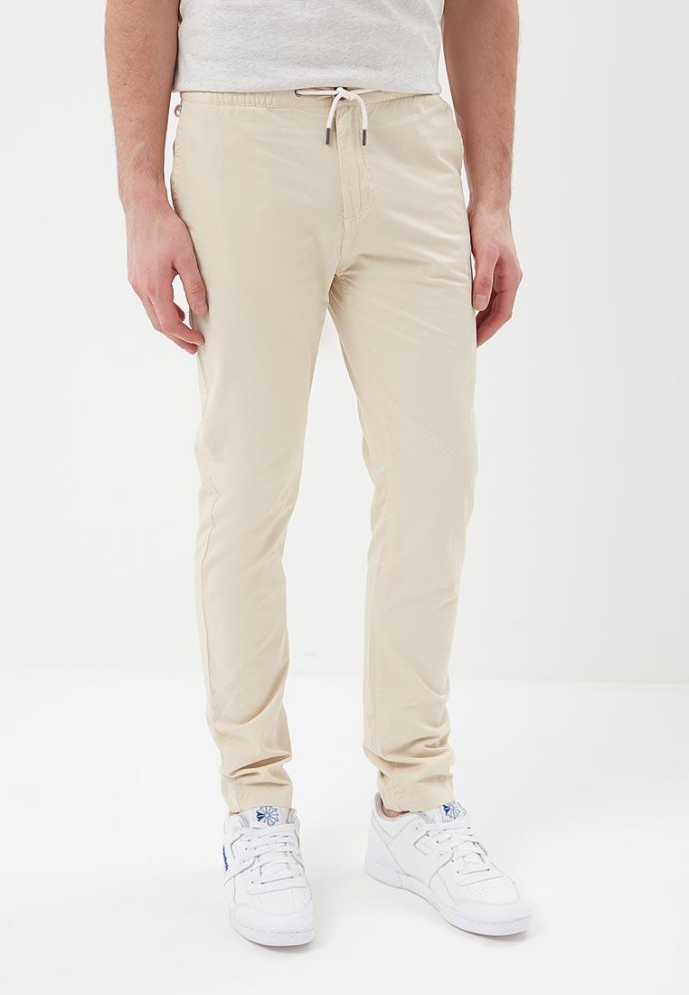 Мужские повседневные брюки Quiksilver (Квиксильвер) EQYNP03141