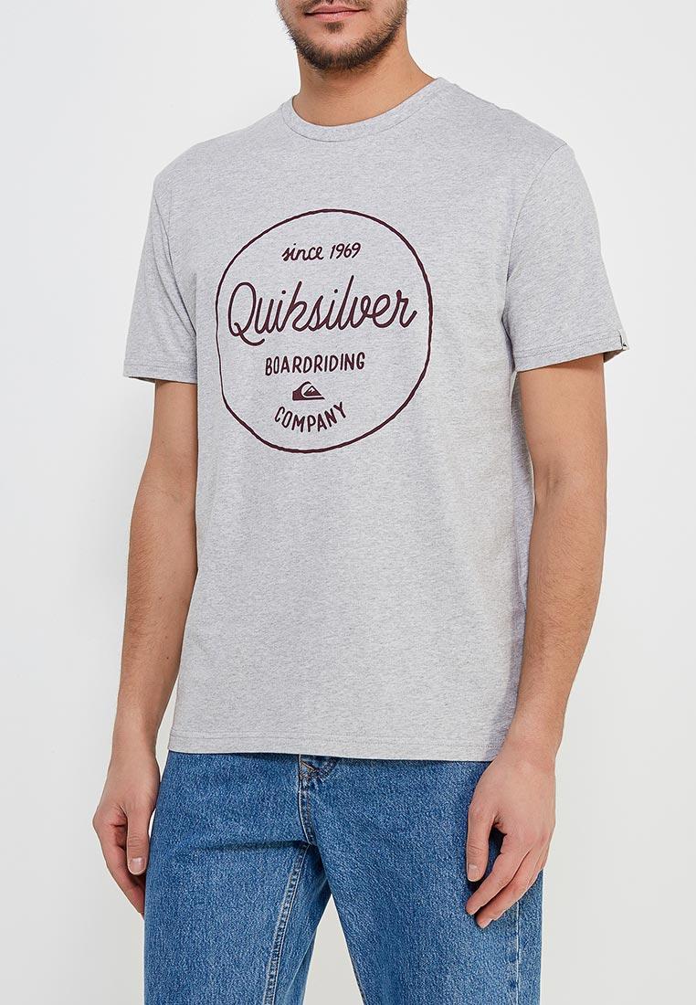 Футболка Quiksilver EQYZT04774