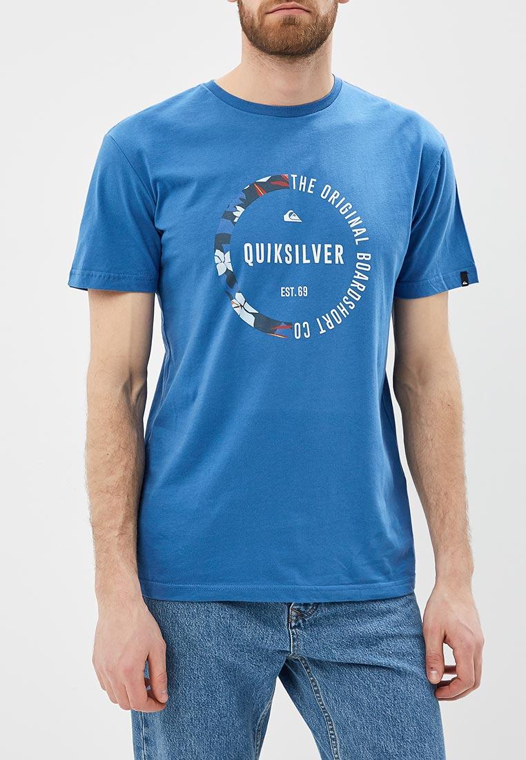 Футболка Quiksilver (Квиксильвер) EQYZT04777