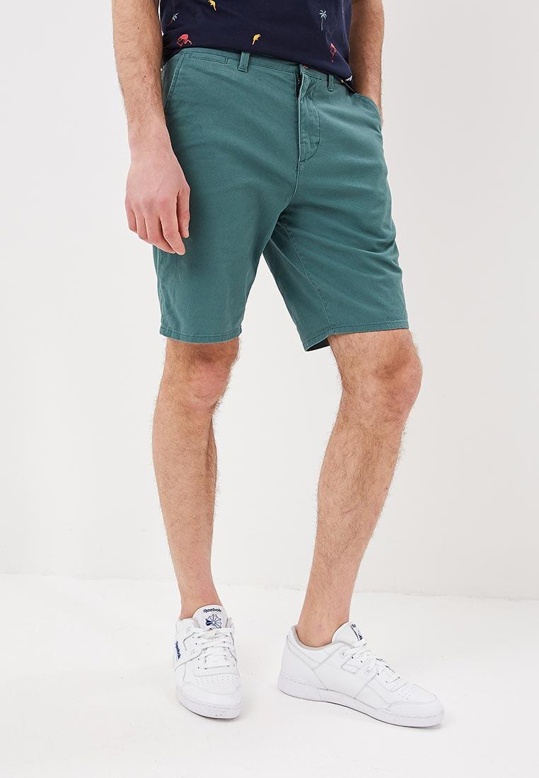 Мужские шорты Quiksilver (Квиксильвер) EQYWS03324