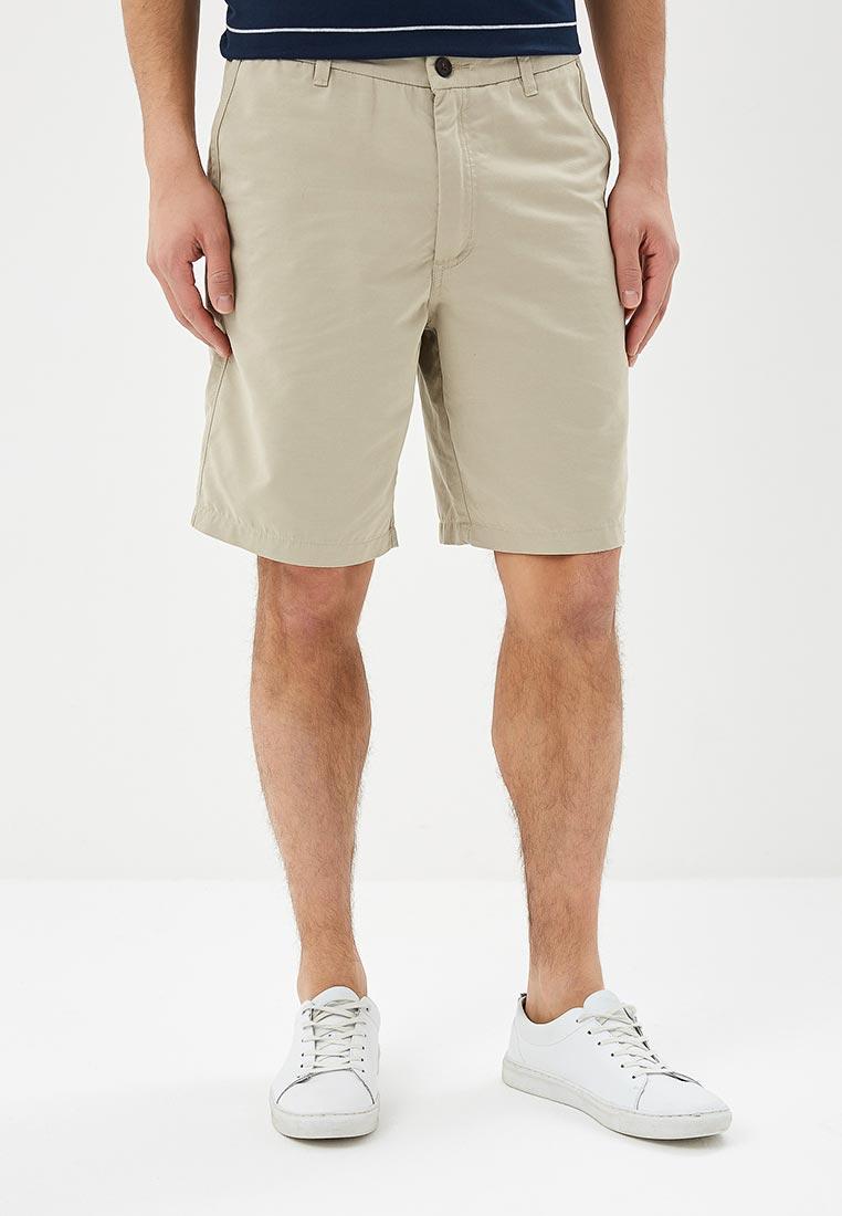 Мужские повседневные шорты Quiksilver AQMWS03058