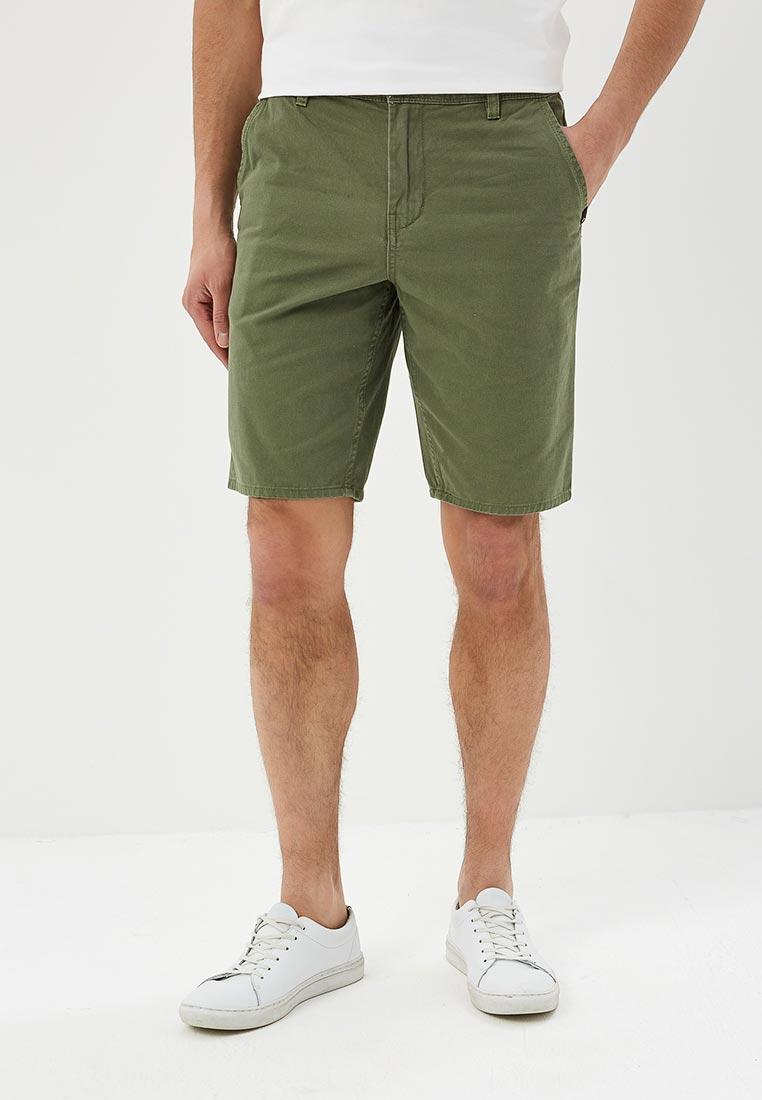 Мужские повседневные шорты Quiksilver EQYWS03468