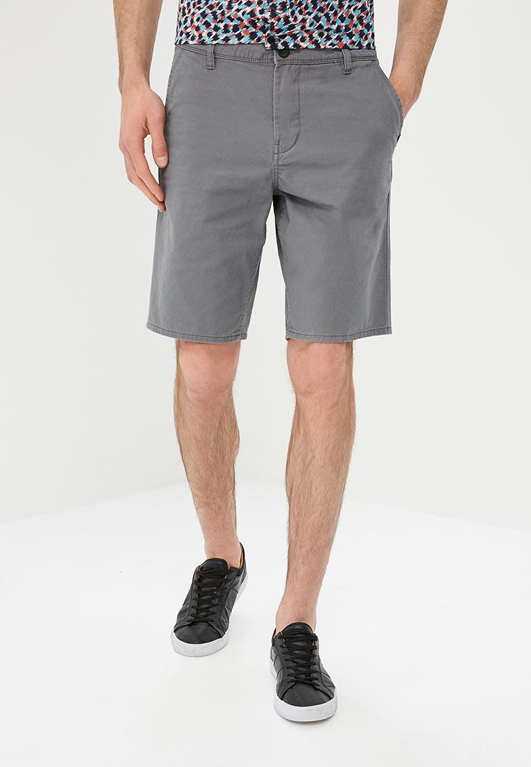 Мужские спортивные шорты Quiksilver (Квиксильвер) EQYWS03468