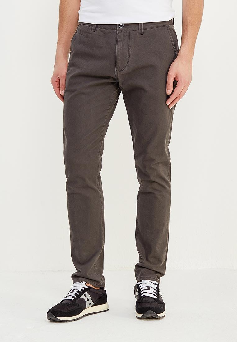 Мужские брюки Quiksilver EQYNP03108