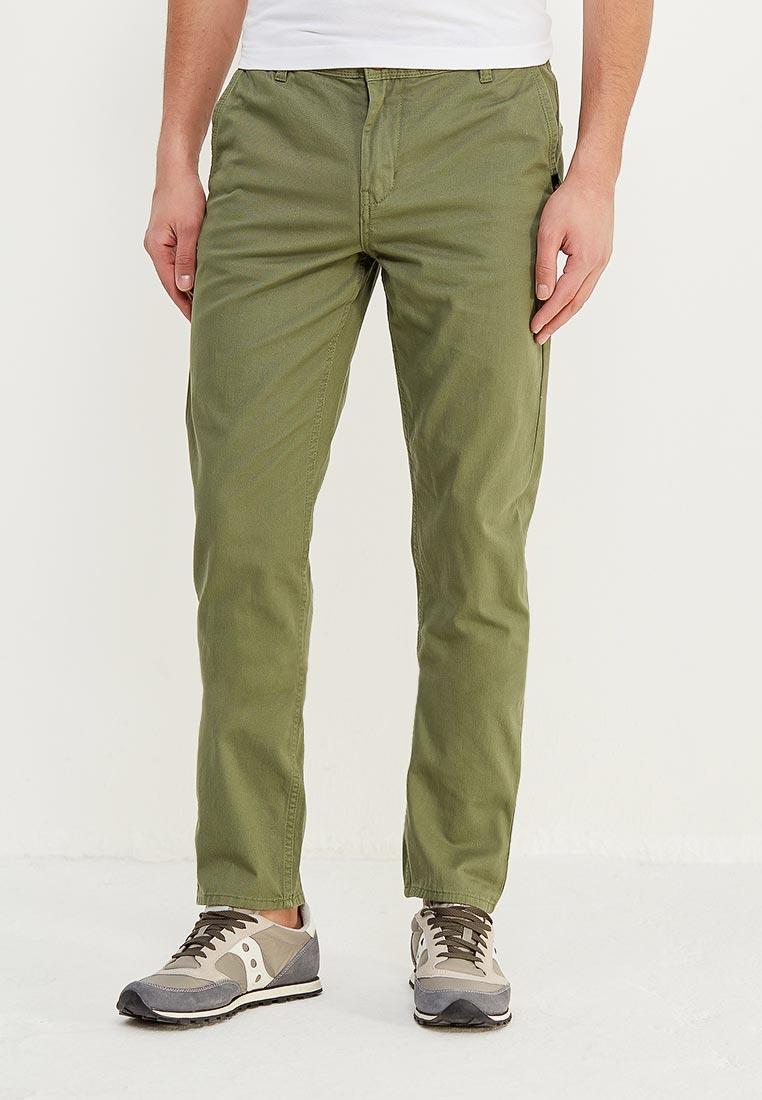 Мужские спортивные брюки Quiksilver (Квиксильвер) EQYNP03136