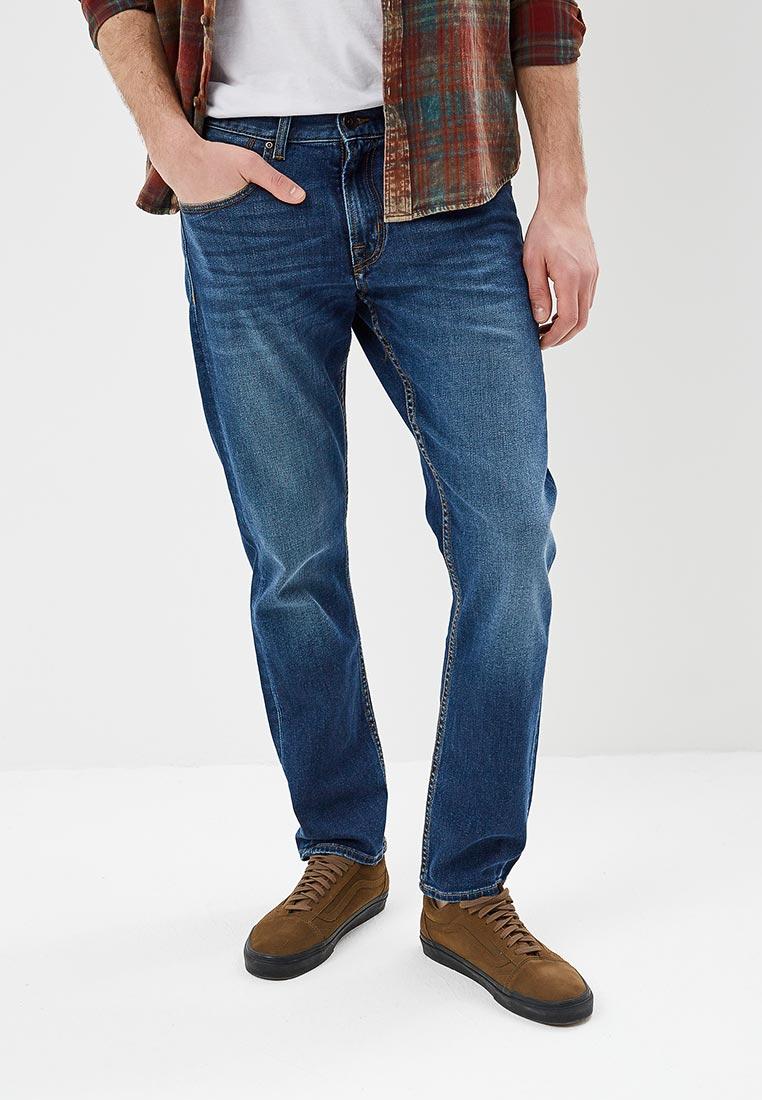 Мужские джинсы Quiksilver (Квиксильвер) EQYDP03357