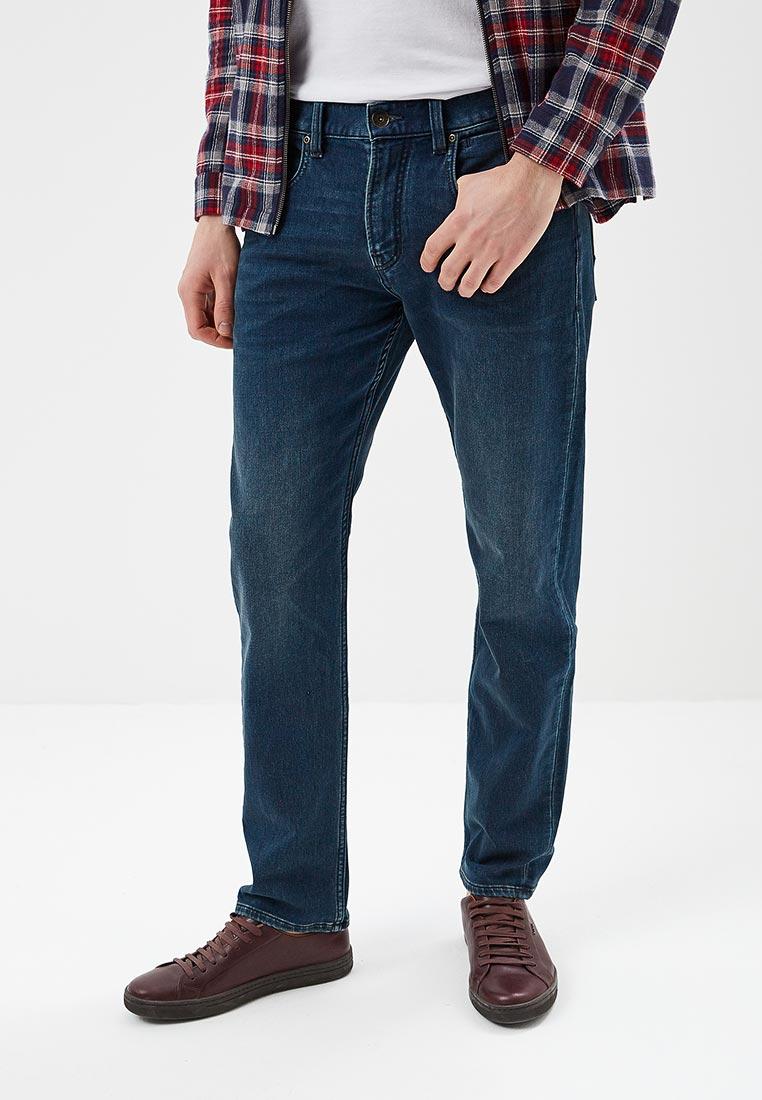 Мужские джинсы Quiksilver (Квиксильвер) EQYDP03359
